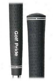 Golf Pride Tourr Velvet Jubmo +1/8 .600 Round Grip