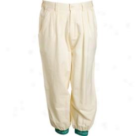 Golfknickers Par 4  Cotton/linen Men S Golf Knickers