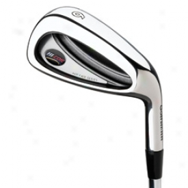 Golfsmith Hi-cor Hot Face Iron Head