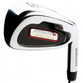 Golfsmith  Jetstream Iron Head
