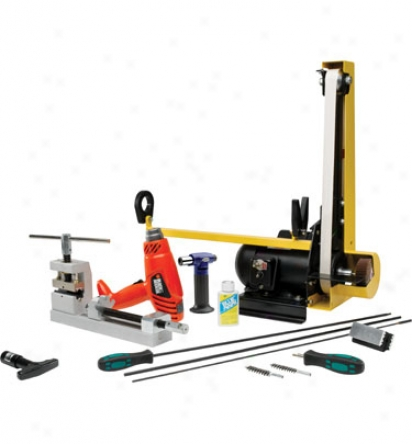 Golfsmith Reshafting Tool Kit