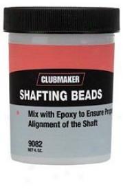 Golfsmith Shafting Beads-4 0z.