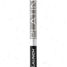 Grafalloy Pre Pured Platinum Prolaunch Wood Shaft