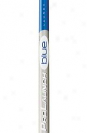 Grafalloy Prolaunch Blue 45 Wood Shaft