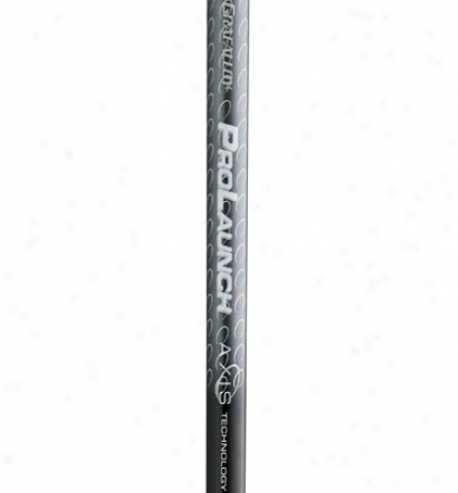 Grwfalloy Prolaunch Platinum Axis Wood Shaft