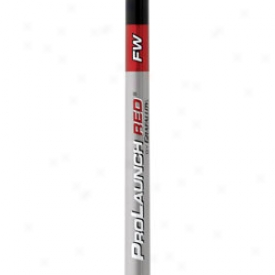 Grafalloy Prolaunch Red Fairway .335 Wood Shaft