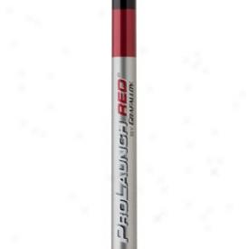 Grafalloy Prolaunch Red Taper Iron Arrow