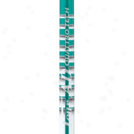 Graphitr Design Quattro Tech 75 Wood Shaft