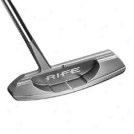 Guerij Rife Putters Preowned Island Series Martibique Putter