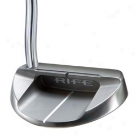 Guerin Rife Putetrs Preowned Mr Beasley Putter