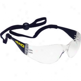 Head Impulse Eyewear