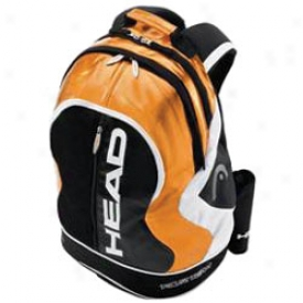 Head Journey Team Backpack