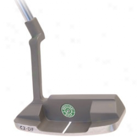 Heavy Putter Preowned Df Series Putter
