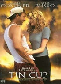 Ingram Tin Cup Dvd