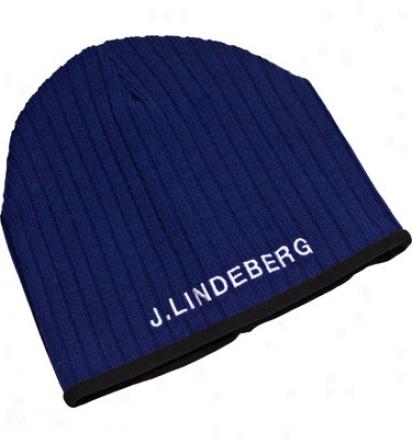 J Lindeberg Cecil Beanie