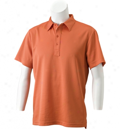 J Lindeberg Hunter Wicking Polo