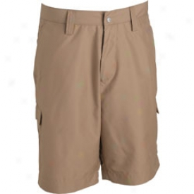 J Lindeberg Lawrence Micro Twill Short