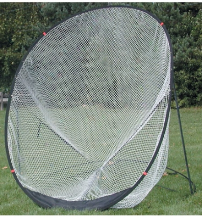 Jef Earth Of Golf Big Shot Pop-up Net
