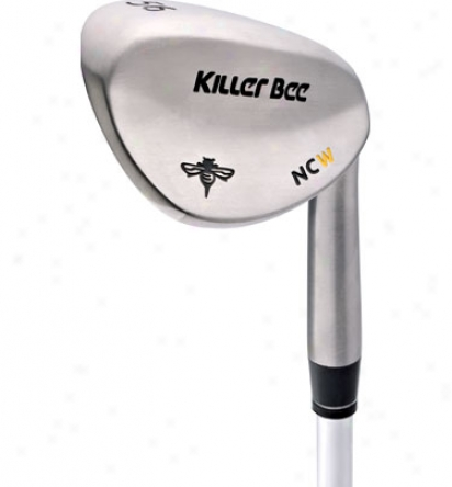 Killer Bee Ncw Wedge