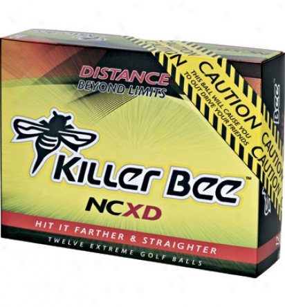 Killer Bee Super Distance