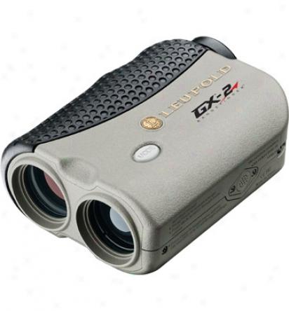 Leupold Gx-2 Digital Rangefinder