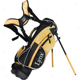 Lynx Junior Bag  Ages 5-8