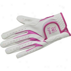 Lynx Junior Girl S Synthetic Glove