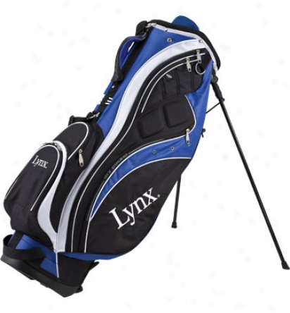 Lynx Ls-9 Stand Bag