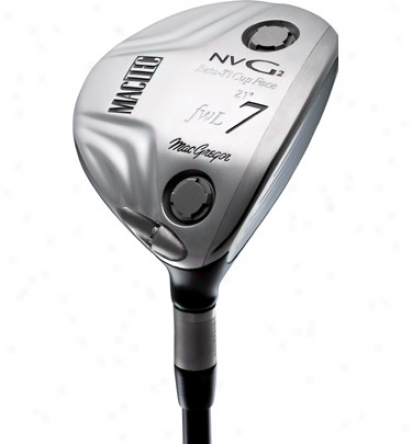 Macgregor Lady Nvg2 Fairway Forest