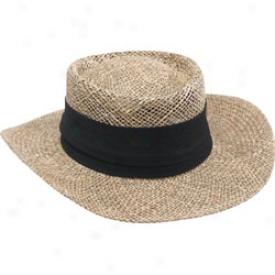 Macgregor Straq Hat