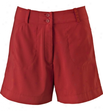 Maggie Lane Women S 14  Tech Shorts