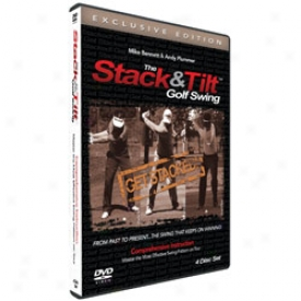 Medicus Stack And Tilt Instruction Dvd