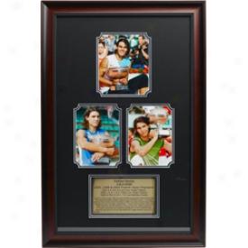 Memorabilia Framed Nadal Championahip Pictures