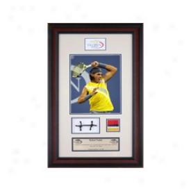 Memorabilia Rafael Nadal 2007 Us Open