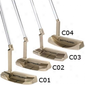Mizuno Bettinardi C-series Putter