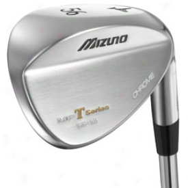 Mizuno Mpt Chrome Wedge