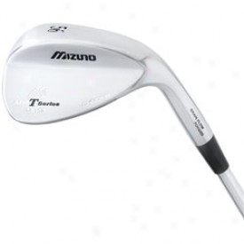 Mizuno Preowned Mp T Series Chrome Wedge