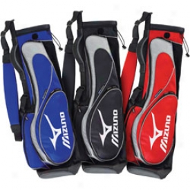 Mizuno Scratch Sac Iii Sunday Bag