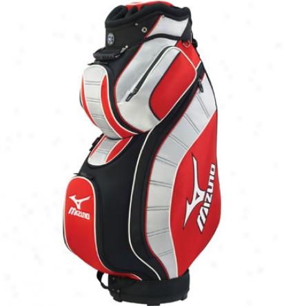 Mizuno Speedster Li Cart Bag