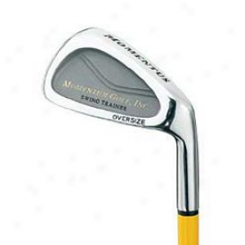 Momentus Swing Trainer Iron Right Handed