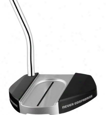 Never Compromise Gm2 Exchange Putter