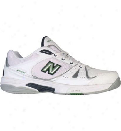New Balance Men S The 655 - Of a ~ color