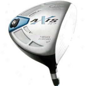 Nextt Golf Lady Axis R3 460 Driver  Sdz