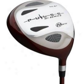 Nextt Golf Pulse G+ 460cc Driver