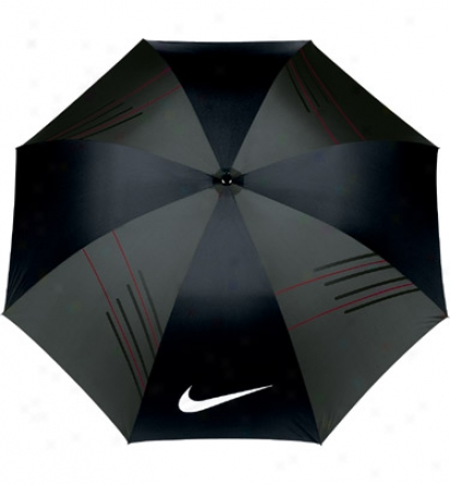 Nike 62  Windproof Umbrella