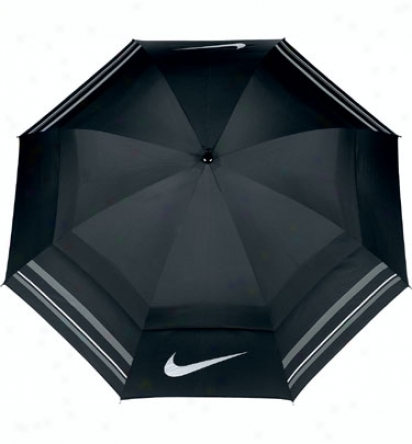 Nike 62  Windsheer Ii Auto-open Umbrella