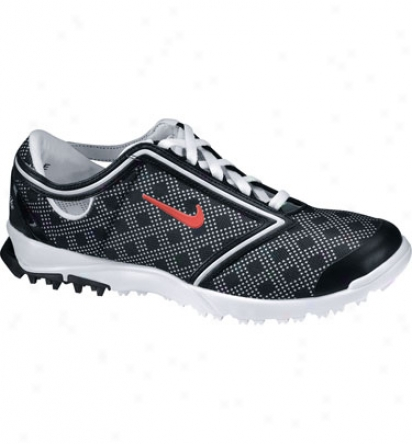Nike Air Summer Lite - Black/alarming