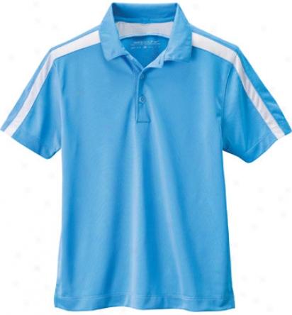 Nike Boys Uv Colorblick Polo
