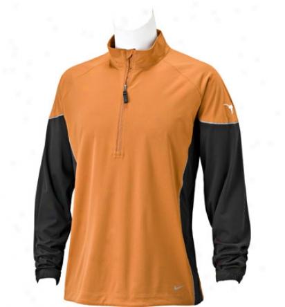 Nike Collegiate Windproof 1/2 Zip Jacket