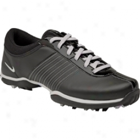 Nike Delight Ii - Black/metallic Silver